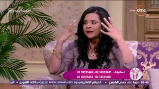 السفيرة عزيزة - نهى النحاس : سلوك الطفل يوضح إذا كان يحتاج لطبيب نفسي أو أخصائي إجتماعي