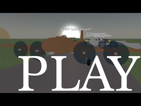 [ROBLOX] MFSX - B17 Bomber Squad - Military Flight Simulator X - Playaround