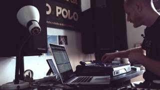 The Drum Broker Presents - Behind The Beats with Marco Polo