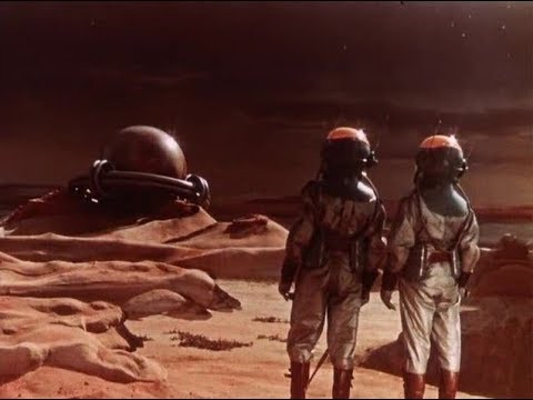 Top 50 Soviet Science Fiction Films