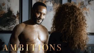 Who Is Spying on Amara and Titus? | Ambitions | Oprah Winfrey Network
