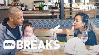 Tiny Reveals Why She Split From T.I. - BET Breaks