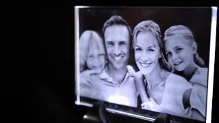 Incrystals TV Ad
