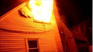 VALLEY STREAM HOUSE FIRE 2017 BILLBENNETTPHOTO