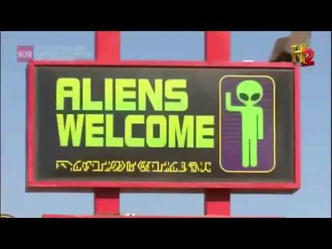 Documentaries 2018 - UFO Sightings - Space Documentary