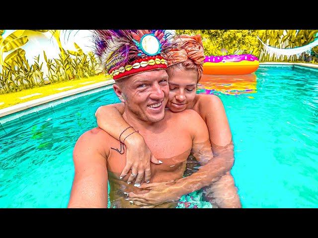 Мы разводимся с прошлым! Новые отношения. Любовь на Бали