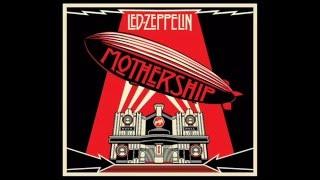 Led Zeppelin All My Love With Lyrics