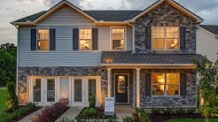 New Homes near Nashville, TN - Carter's Station by Centex Homes