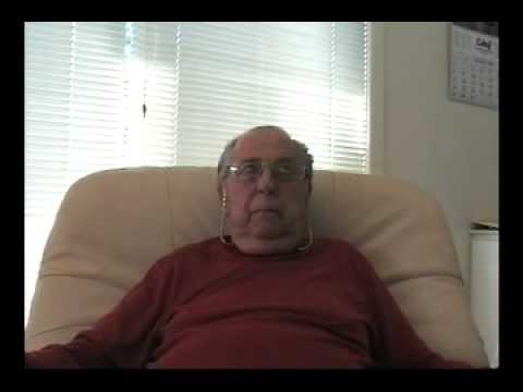 Bill Fitch Interview 6/8 - WWII Japanese POW Survivor -NX8352 - 2/3 Motor Ambulance Convoy