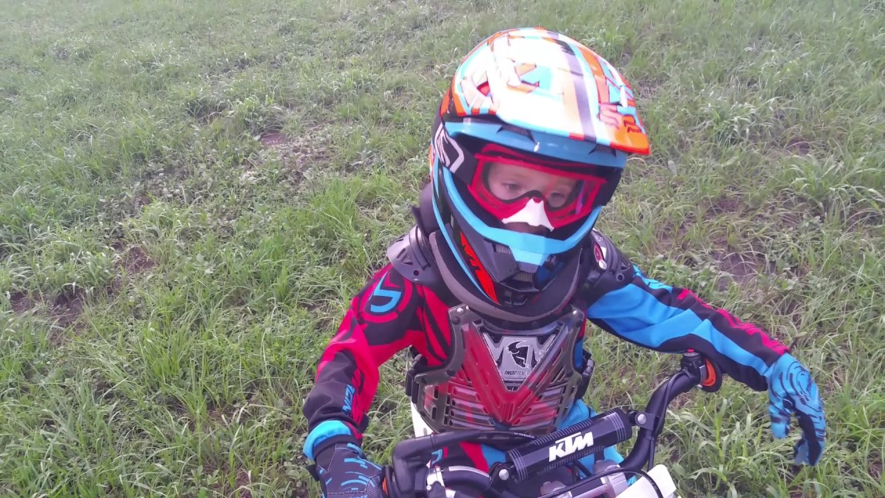 2018 ktm mini. exellent ktm 5yr old riding 2018 ktm sx50 mini on ktm