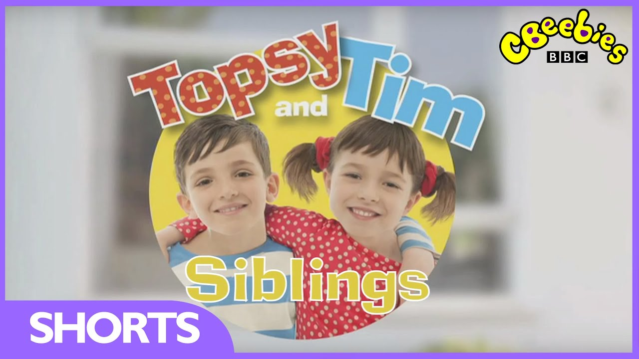 Topsy and Tim :: Antonia Woodward Children's Book Project | 720x1280