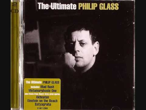 Philip Glass   Evening Song