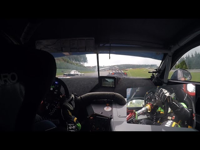 Belcar Endurance Championship Round 3 onboard VR Racing