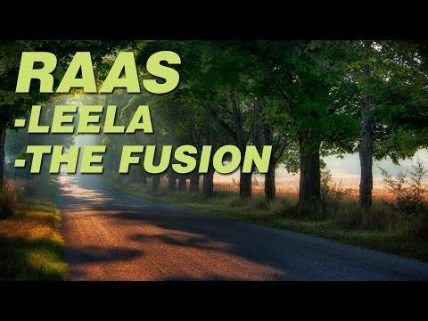 Raas| Leela - The Fusion| Indian Fusion Music