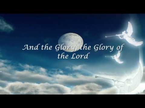 And The Glory Of The Lord Handel's Messiah Lyrics