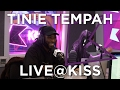 Tinie Tempah talks Text From Your Ex, Little Mix, Youth & more!