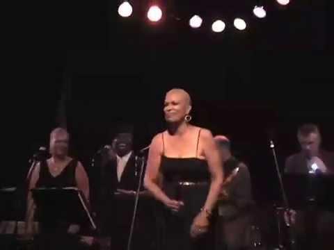 Tell Mama - Live - Vaneese Thomas