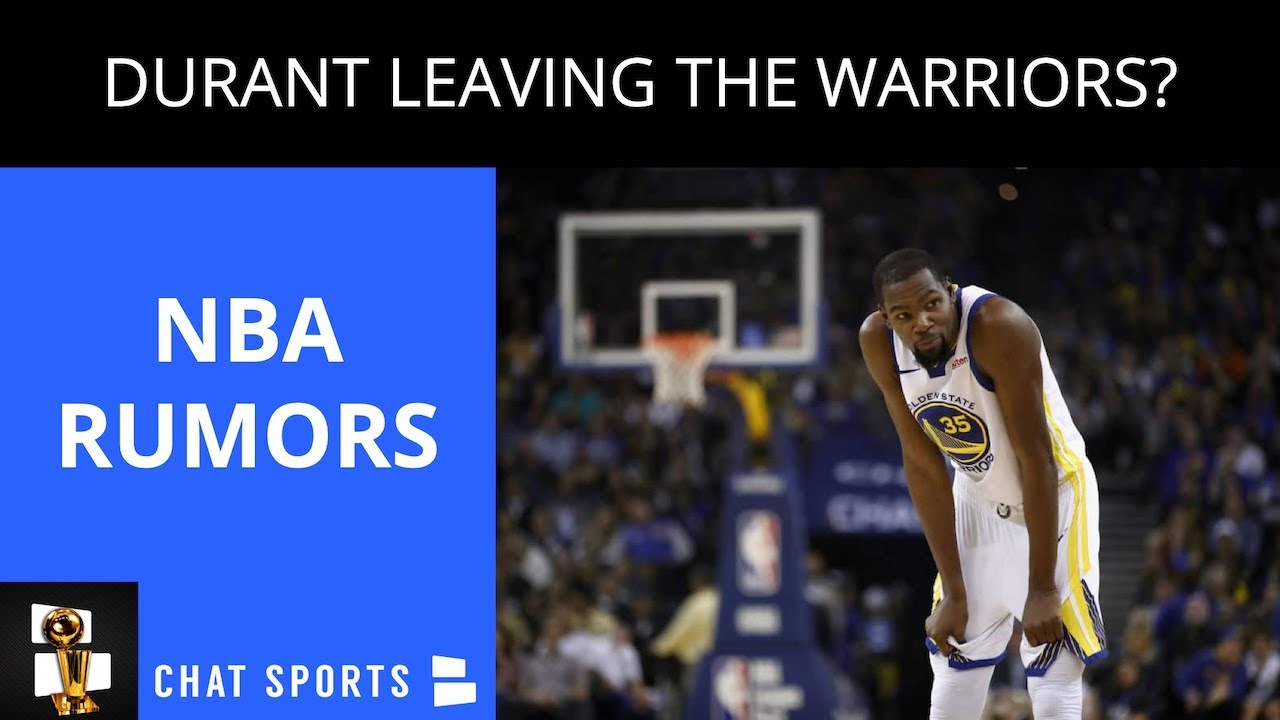nba-rumors-durant-to-leave-golden-state-anthony-davis-wants-a-title-warriors-championship-rings