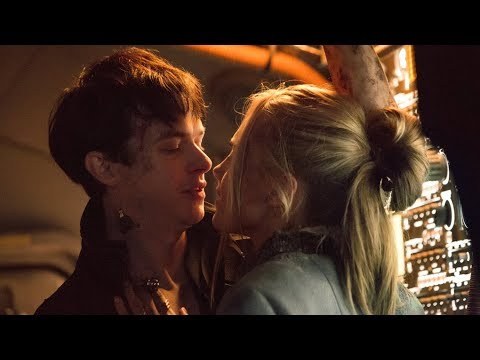 Valerian and the City of a Thousand Planets Soundtrack & lyrics (Alexiane -A Million on My Soul)