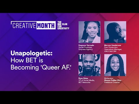 Unapologetic: How BET is Becoming 'Queer AF.'