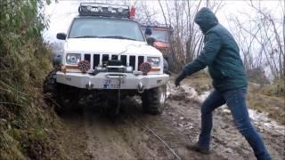 Off Road Türkiye @Karadeniz Nissan *Mitsubishi  *Cherokee Land Rover Defender