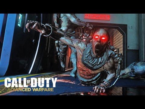 EXO ZOMBIES SURVIVAL!!! | Advanced Warfare EXO ZOMBIES! | (COD AW Zombies DLC)