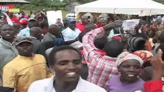 VIDEO: DP Ruto optimistic of re-capturing Kericho seat
