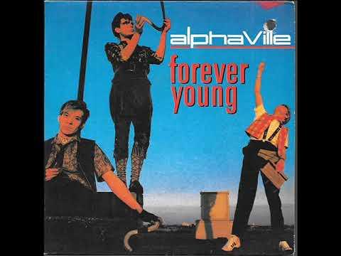 Alpha Ville 7 Headed Nels  Forever Young demo '77 full album
