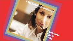 FTC Robocall Challenge: Consumer Tips & Tricks   Federal Trade Commission