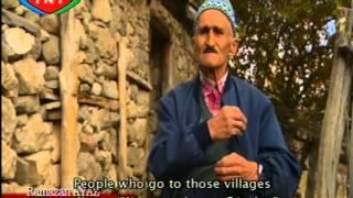 Gömbe Yaylası Belgeseli TRT