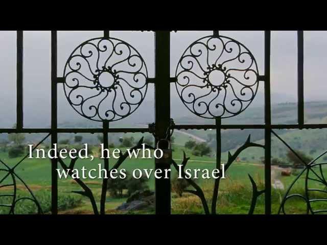 Psalm 121: A Prayer for Travelers (UMTV)