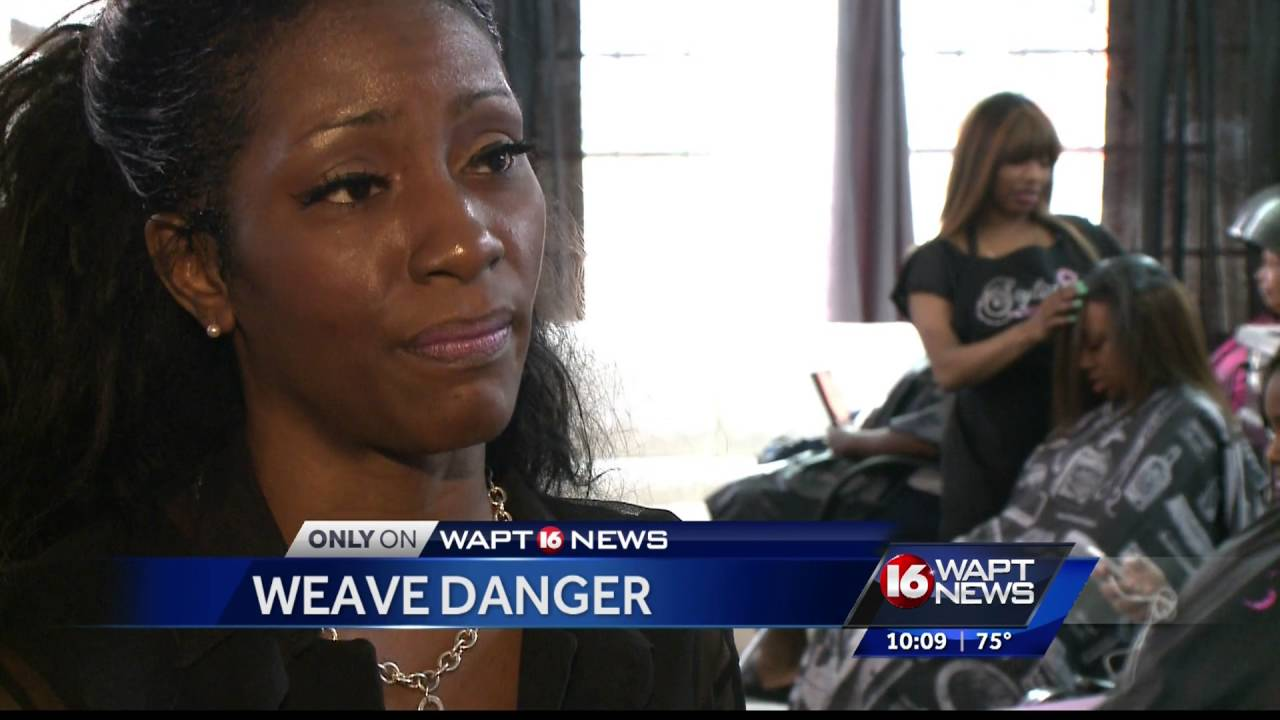 Dr Quinns Report The Dangers Of Hair Weave Youtube