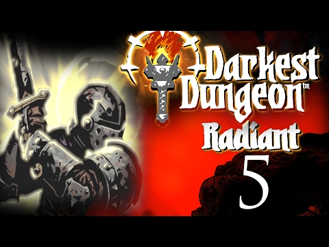 Darkest Dungeon Radiant Mode: 5 - Cove Crawl for Archer's Ring