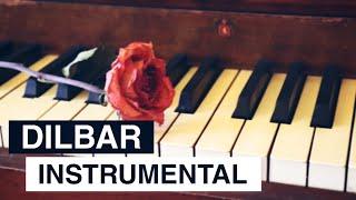 Dilbar || Satyamev Jayate || piano cover by Hanumann