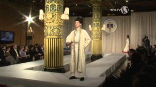 Han Couture Judge Amy Li Talks About Traditional Chinese Clothing