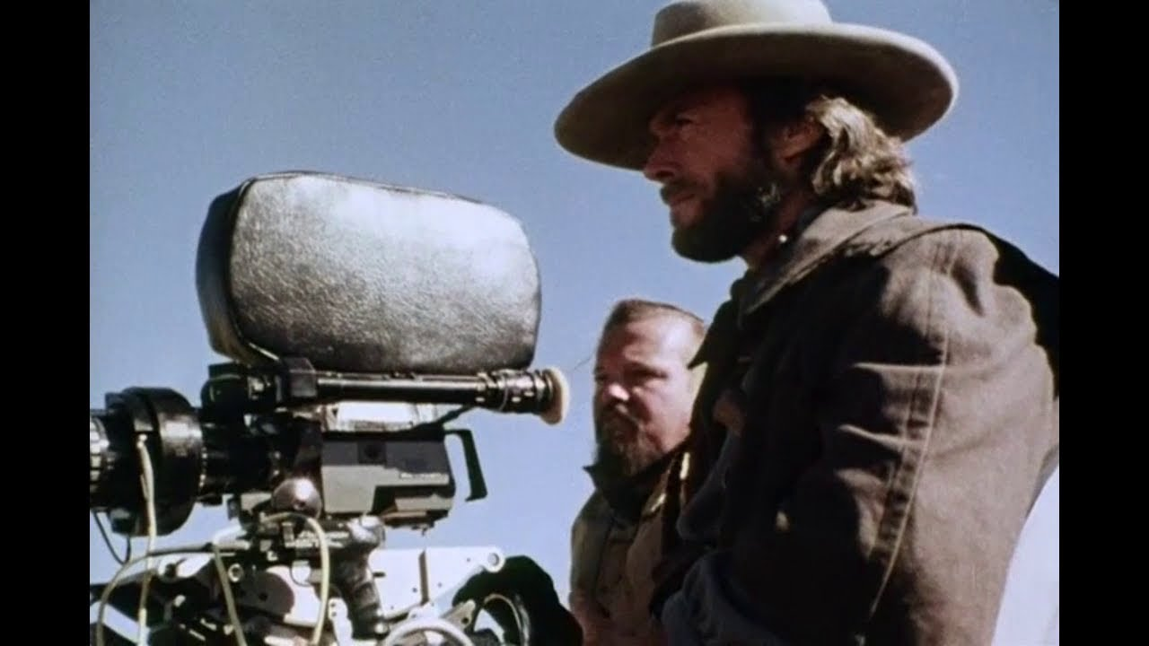 Behind The Scenes of The Outlaw Josey Wales (1976)