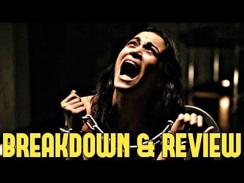 MARTYRS (2008) Movie Breakdown & Review by [SHM]