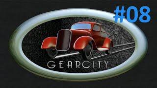 GearCity - Projeto e lançamento do novo carro! ep 08