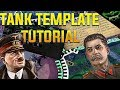 HOI4 How to Make Tank Division Templates (Hearts of Iron 4 Guide Tutorial)