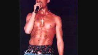 2pac Ft Akon - Locked Up  [REMIX]