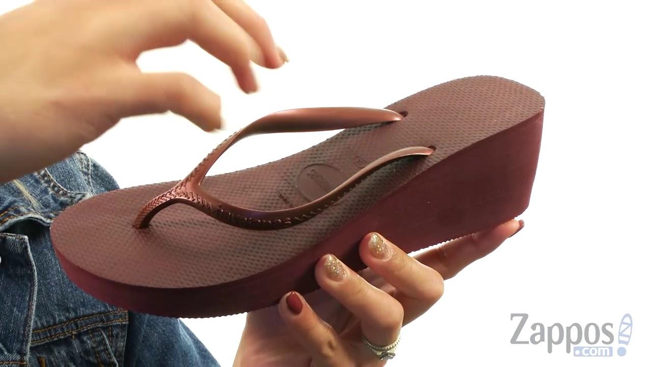 Havaianas High Fashion Flip-Flops SKU