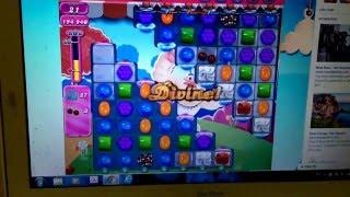 Candy crush level 1690
