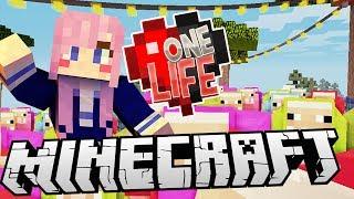 Animals! | Ep. 8 | Minecraft One Life