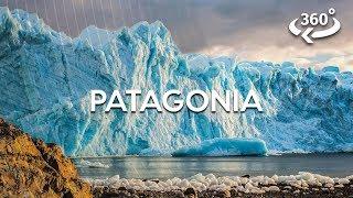 Exploring Patagonia's Disappearing Glaciers