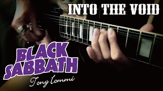 Black Sabbath - Into The Void  : by Gaku