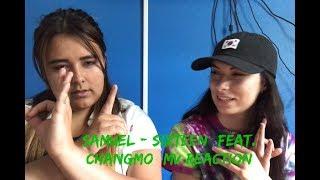 Video Samuel - Sixteen feat. Changmo (FOURTEEN) download MP3, 3GP, MP4, WEBM, AVI, FLV November 2017