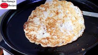 Oats Dosa Recipe - Oats Recipes For Weight Loss -Healthy Oatmeal Breakfast Recipes   Skinny Recipes