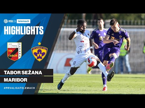 Tabor Sezana Maribor Goals And Highlights