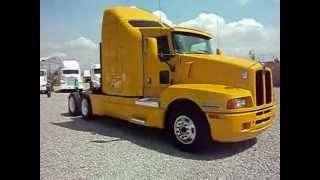 Oferta tractocamion Kenworth T600 2000