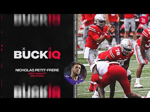 Ohio State: Nicholas Petit-Frere sets table for passing-game feast